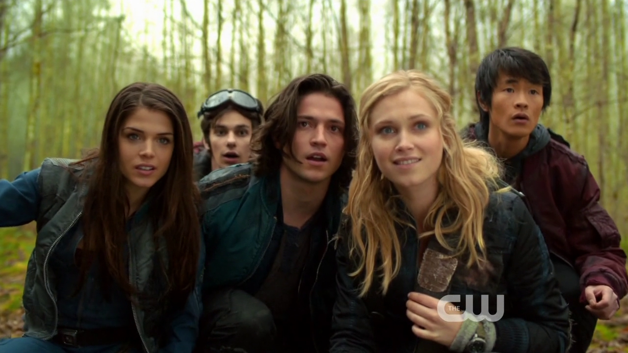 6 Reasons Why You Should be Watching The 100 | Primetime